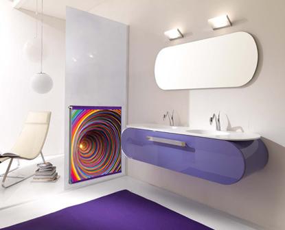 Meuble salle de bain  Meuble sous lavabo et meuble double